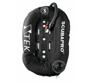 Scubapro XTek Wing 30lb/13kg Donut Single