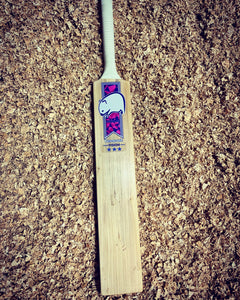 WOMBAT GEOMETRIC 3* (stock bat)