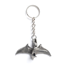 Load image into Gallery viewer, Pewter Key Chains