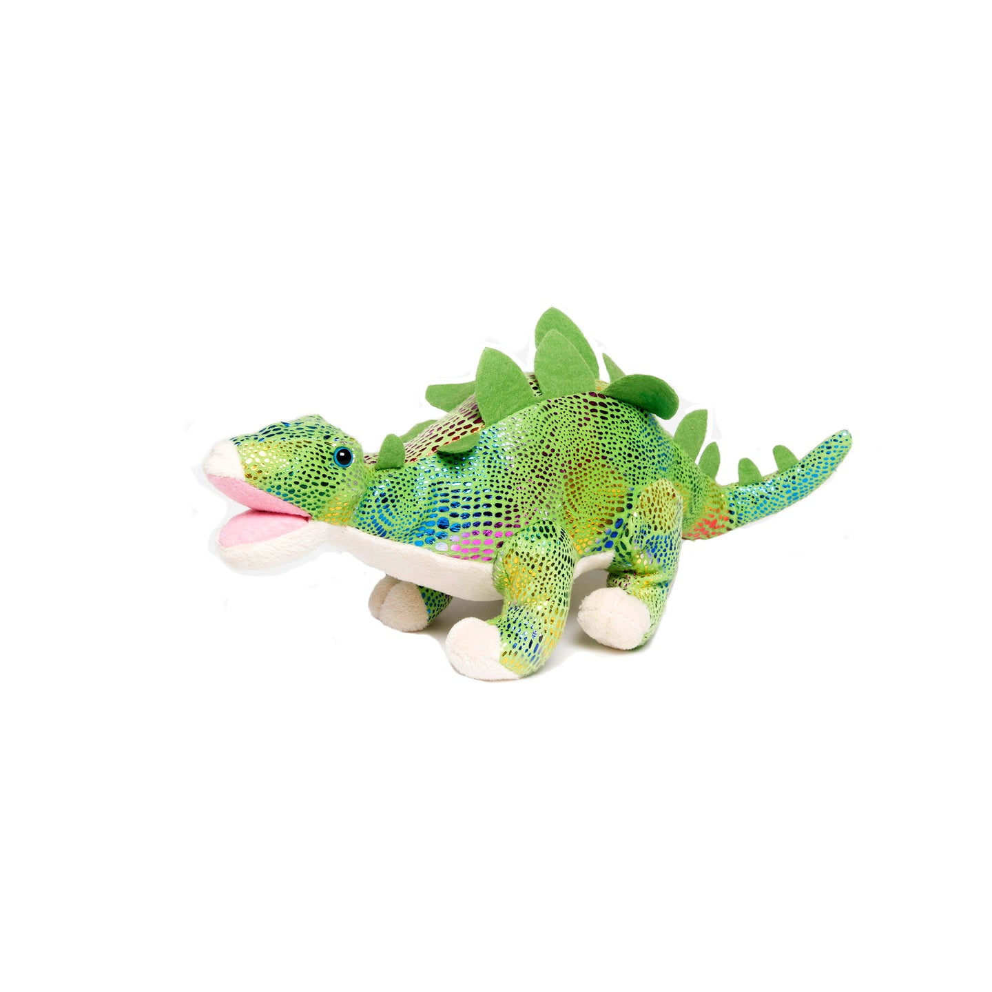 Sparkle Stegosaurus Stuffed Animal