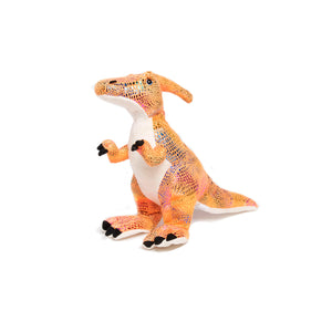 Sparkle Parasaurolophus Stuffed Animal