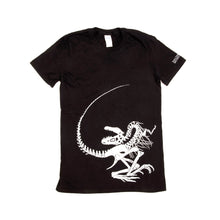 Load image into Gallery viewer, Gorgosaurus Death Pose Adult T-shirt