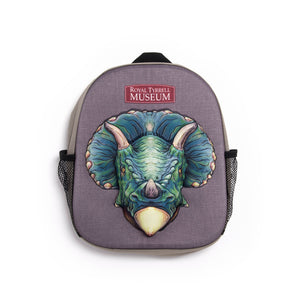 Ceratopsian Child's Backpack