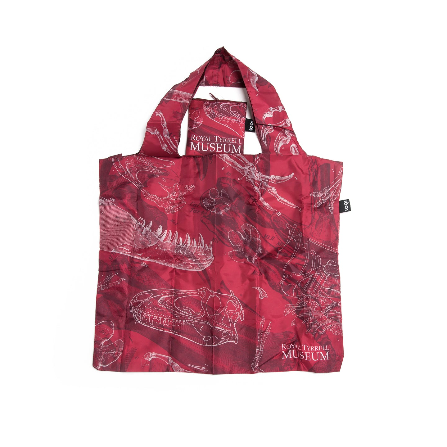Theropod Tote Bag