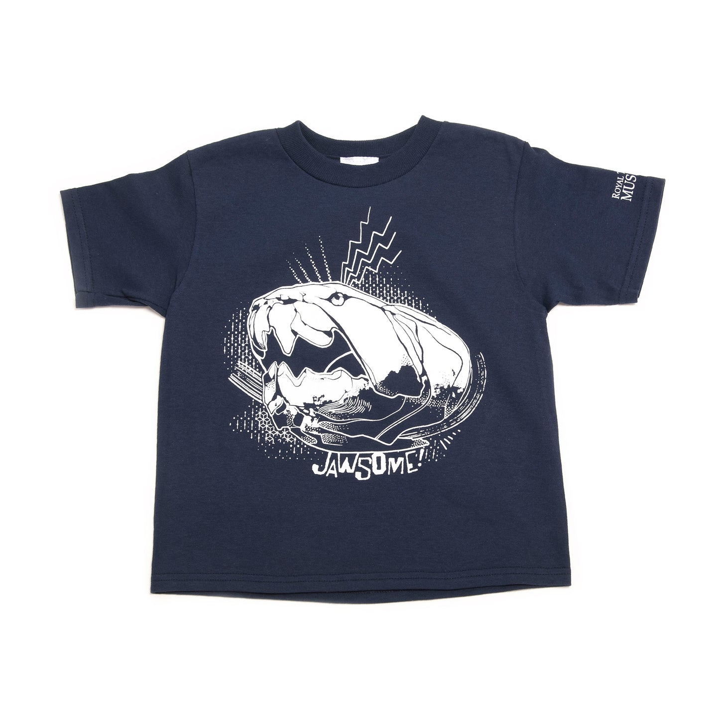 Dunkleosteus Child T-shirt