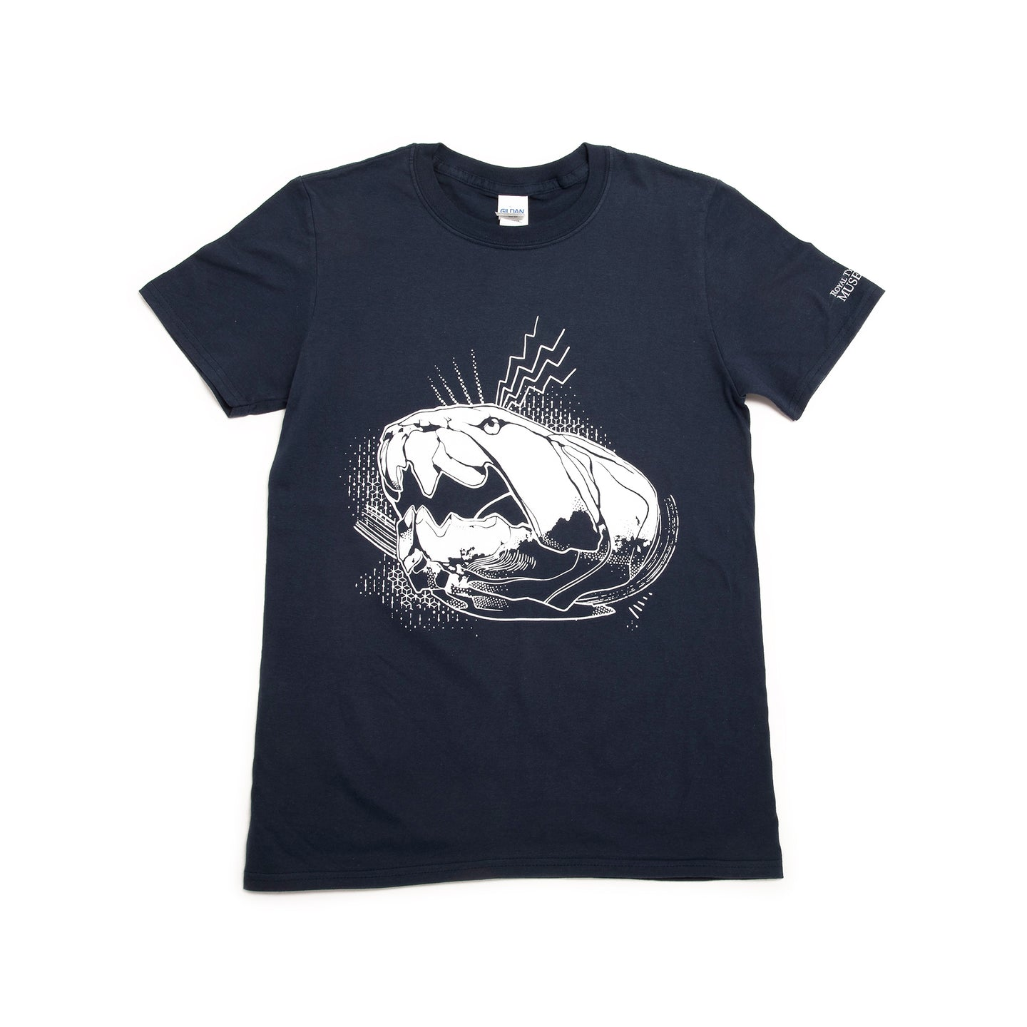 Dunkleosteus Youth T-shirt