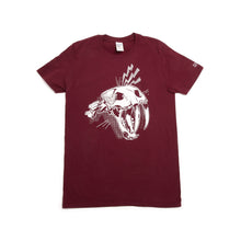 Load image into Gallery viewer, Smilodon Youth T-shirt