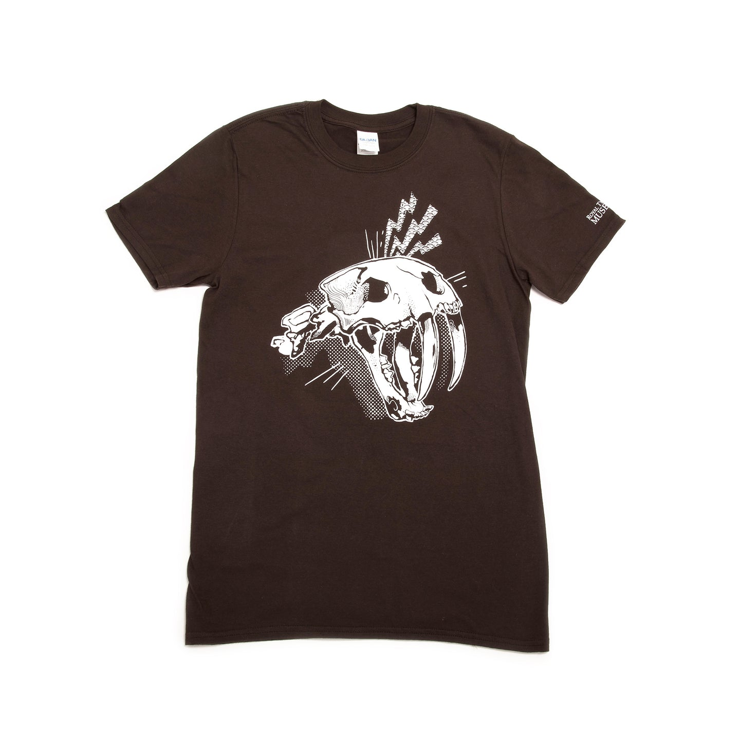 Smilodon Youth T-shirt