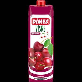 Dimes Sour Cherry Juice 1Lt
