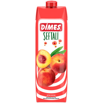 Dimes Peach Juice 1Lt