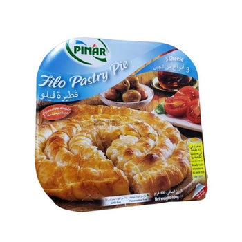 Pinar Filo Pastry Pie With Cheese 400gr