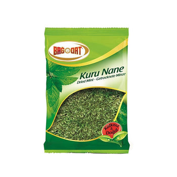 Bagdat Dried Mint 30 Gr