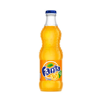Fanta Orange 200 ml