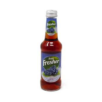 Fresa Fresher Grape Soda 250 ml