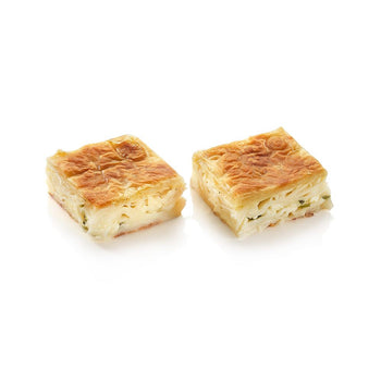 Turkish Su Boregi With Feta Cheese 1 lbs