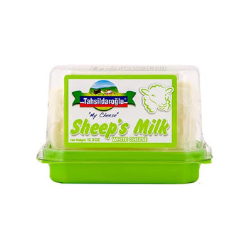 Tahsildaroglu Sheep's Milk White Cheese 350gr