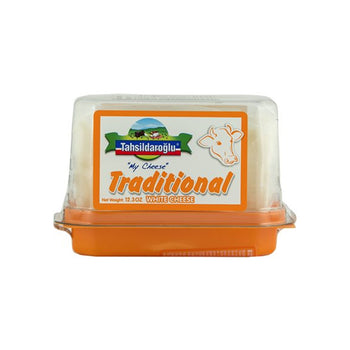 Tahsildaroglu Traditional White Cheese 350gr