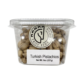 Troy Turkish Pistachios 225gr