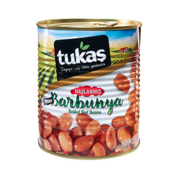 Tukas Boiled Red Beans 800 g