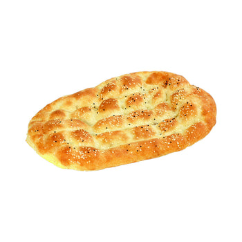 Turkish Pide Bread 1 pc