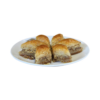 Baklava With Walnut - 1 lb