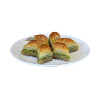 Baklava With Pistachio 1 lb