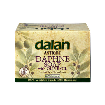 Dalan Antique Daphne Soap With Olive Oil 150 gr