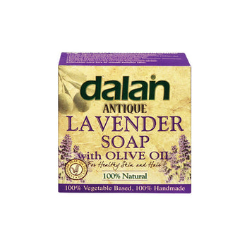 Dalan Antique Lavender Soap With Olive Oil 450gr