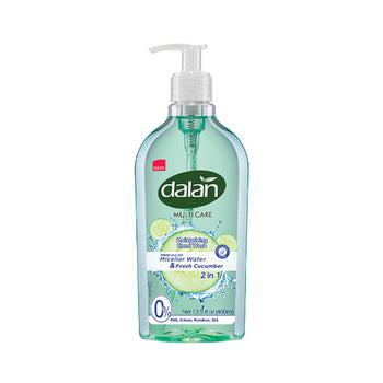 Dalan Multi Care Hand Wash 385gr