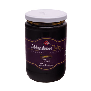 Abdurrahman Tatlici Mulberry Molasses 800 Gr