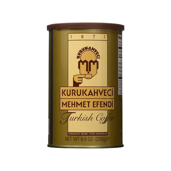 Mehmet Efendi Turkish Coffee 250gr