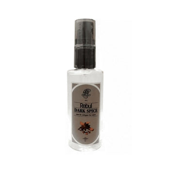 Rebul Dark Spice Cologne Sprey 50 Ml