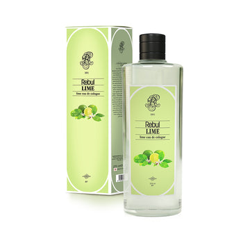 Rebul Lime Cologne 9.1 oz