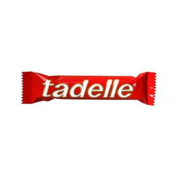 Tadelle Hazelnut Bar Covered 1.06 Oz