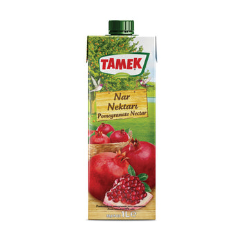 Tamek Pomegranate Juice 33.8 Oz