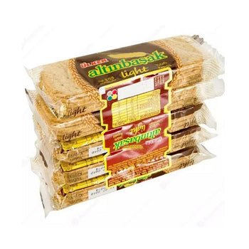 Ulker Altinbasak Light Biscuits 5pk 230gr