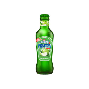 Uludag Frutti Green Apple 200ml 6pk