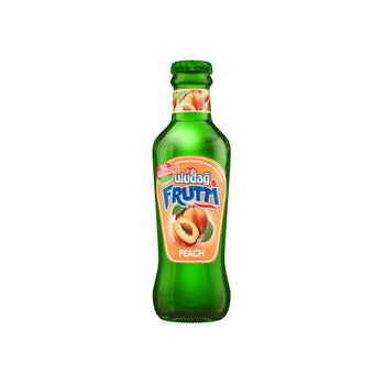 Uludag Frutti Peach 200ml 6pk