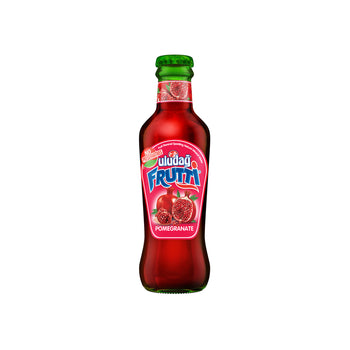 Uludag Frutti Pomegranate 200ml 6pk