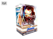 Load image into Gallery viewer, AVENGERS : ENDGAME  Iron Man Mark L (Battle Damaged Version) Cosbaby Bobble-Head