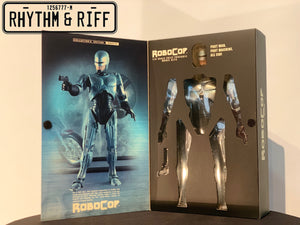 Collector's Edition Robocop MMS10