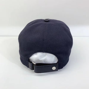 Dior and Daniel Arsham Baseball Cap