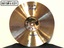 "Load image into Gallery viewer, Bosphorus Cymbals Doron Giat 10"" Splash"