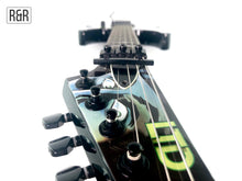 Load image into Gallery viewer, ESP LTD Kirk Hammett Nosferatu Graphic Electric Guitar