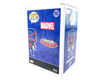 "Load image into Gallery viewer, Funko Pop! Marvel 761: Spider-Man 2099 ""Marvel"""