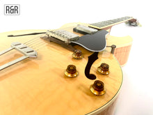 Load image into Gallery viewer, Gibson 1997 ES 175 Blond Archtop Guitar