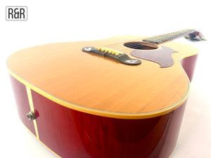 Gibson 2006 Dove Artist Acoustic Guitar