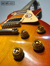 Load image into Gallery viewer, Gibson Custom Slash 1958 Les Paul