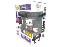 "Load image into Gallery viewer, Funko Pop! Disney 23: Minnie Mouse ""Diamond Collection Exclusive"""