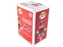Load image into Gallery viewer, Funko Pop! Ad Icons 78: Coca-Cola Can